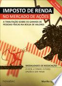 Imposto De Renda No Mercado De A Es book