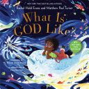 What Is God Like? Book