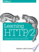 Learning HTTP 2