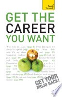 Get The Career You Want  Teach Yourself