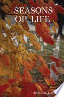 Seasons Of Life book