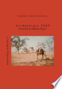 Archäologie 2000