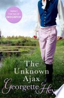 download ebook the unknown ajax pdf epub