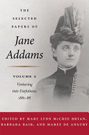 download ebook the selected papers of jane addams pdf epub