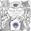Tangle Magic - Large Format Edition