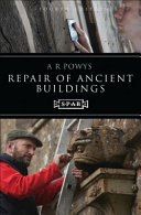 Repair of Ancient Buildings