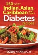 150 Best Indian  Asian  Caribbean and More Diabetes Recipes