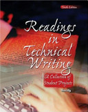 Readings in Technical Writing