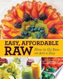 Easy Affordable Raw