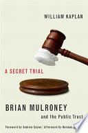 Secret Trial