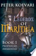 Legends Of Marithi