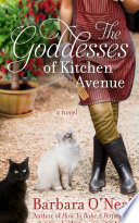 The Goddesses of Kitchen Avenue Samuel Trudy Marino Never Expected