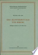 Das Klosterrituale Von Biburg