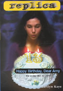 Happy Birthday Dear Amy