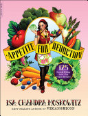 Appetite for Reduction Book