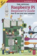 The Official Raspberry Pi Beginner S Guide