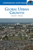 Global Urban Growth: A Reference Handbook