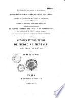 Ministère de l'agriculture et du commerce. Exposition universelle internationale de 1878, à Paris. Congrès et conférences du Palais du Trocadéro