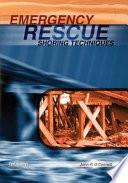 Emergency Rescue Shoring Techniques