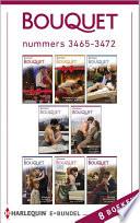 Bouquet E Bundel Nummers 3465 3472