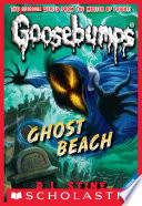 Ghost Beach  Classic Goosebumps  15