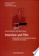 Interview und Film