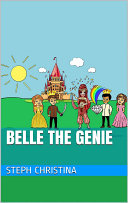 Belle the Genie *** It Is The Lovely Story