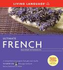 ULTIMATE FRENCH BEGINNER-INTERMEDIATE (PACK)