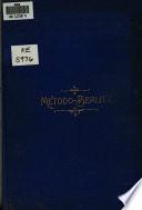 Metodo Berlitz para la ense  anza de idiomas modernos