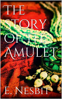 download ebook the story of the amulet pdf epub