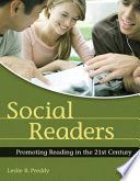 Social Readers  Promoting Reading in the 21st Century