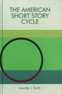 The American Short Story Cycle