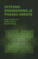 Systems Engineering of Phased Arrays