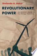 Book Revolutionary Power