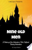 Disney   s Nine Old Men