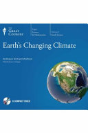 Earth s Changing Climate Book PDF