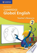 Cambridge Global English Stage 2 Teacher s Resource