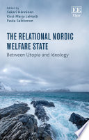Book The Relational Nordic Welfare State