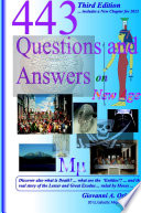 443 Questions and Answers on New Age