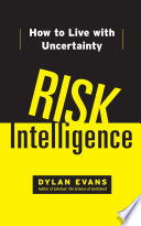 Risk Intelligence : be certain of the risks. should...