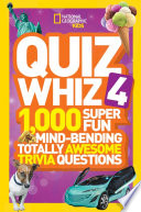 1 000 Super Fun Mind Bending Totally Awesome Trivia Questions