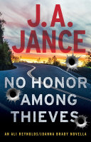 No Honor Among Thieves Brady New York Times Bestselling