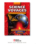 Glencoe science voyages