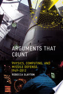 Arguments that Count