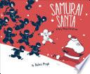 Ebook Samurai Santa Epub Rubin Pingk Apps Read Mobile