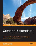 download ebook xamarin essentials pdf epub