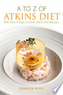 A To Z Of Atkins Diet