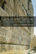 Jesus And Temple : temple, as did his followers after...