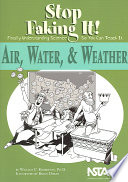 Air, Water, and Weather