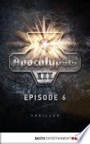 Apocalypsis 3 06  DEU